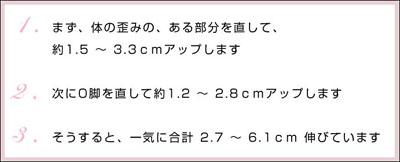 ■ 身長アップ↑モデル伸長法 川本彩 バレー 練習法 スパイク 方法